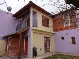 Host Patagonia, Plaza Huincul (Villa El Chocón yakınında)