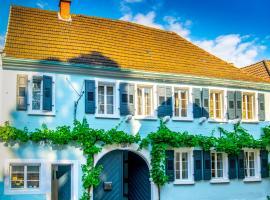 Exklusive Ferienwohnungen Deidesheim, Deidesheim