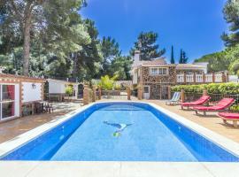 Apartamento Oasis 2, Málaga (Churriana yakınında)