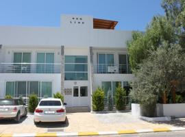 Neo Line 4, Girne (Ayios Yeoryios yakınında)