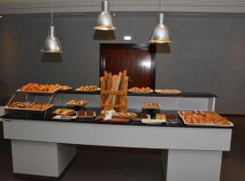 Regency Tunis Hotel, Gammarth