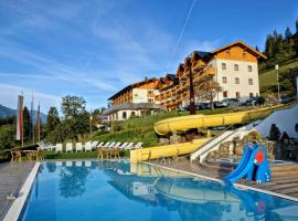 Hotel Glocknerhof, Berg im Drautal