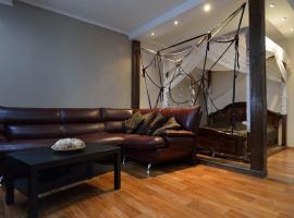 Chalet - Interior