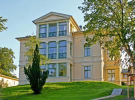 Villa Charlottes Hoeh Wohnung 07, Neuhof