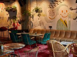 Fabric Hotel - an Atlas Boutique Hotel, Tel Aviv