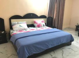 PennyHill Suites and Resorts, Enugu