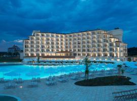 Sunrise Blue Magic Resort - All Inclusive, Обзор