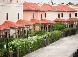 Crystal Homes Apartments
