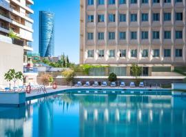 The 30 Best Hotels Near Avenida De La Paz In Madrid Spain