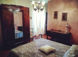 Bed and breakfast Casa Vettese, Conca Casale (Venafro yakınında)
