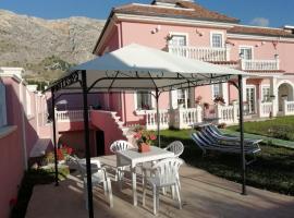 Casa Vacanze Villa Rosa Beach