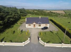 Willow Cottage Letterkenny, Lismoghry (рядом с городом Manorcunningham)
