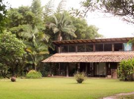Casa perto de Campinas, Vinhedo