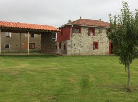 Ca Luis Encarnita, Salamir (Lamuño yakınında)