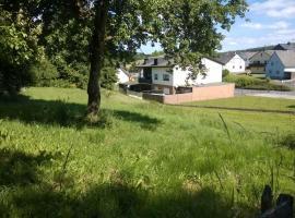 Ferienwohnung Ilse, Morbach (Hinzerath yakınında)