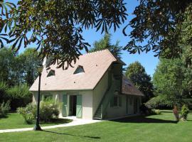 L'Orée de Giverny, Limetz (рядом с городом Живерни)