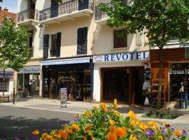 Revotel