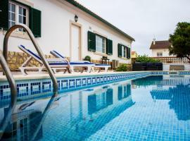 Brincosa Sea House Ericeira