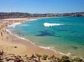 Bondi Beach Backpackers (Formerly Surfside Bondi Beach)