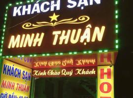 Minh Thuan Hotel