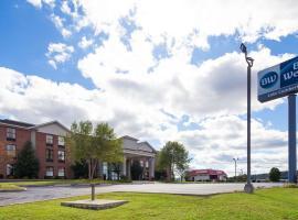 Best Western Lake Cumberland Inn