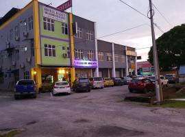 Hotel Bajet Muroh Sengoti