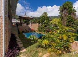 Beau Vallon Villa Chalets
