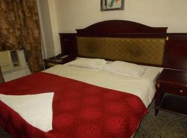 Restful stay near Rishikesh Railway Station