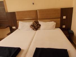 Budget Stay in the City Center