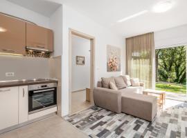 Apartments Danijela & Love Nest