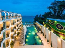LK Emerald Beach, Põhja-Pattaya