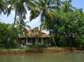 1 BHK Cottage in Thoyakkave, Thrissur(0D1C), by GuestHouser, Айримбранолер