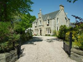 Ravenscourt House, Grantown on Spey