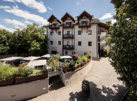Hotel Masatsch, Caldaro