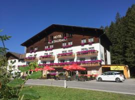 Hotel Styrolerhof, Steeg
