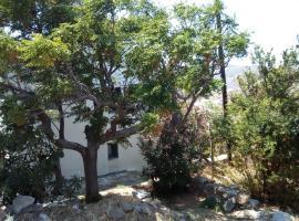 Katerina's Art Home, Pánormos (рядом с городом Istérnia)