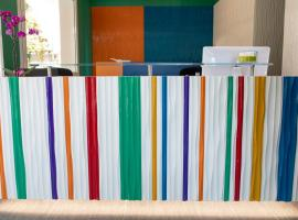 Hotel Rainbow, Rimini