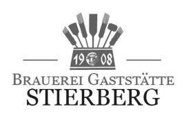 Brauerei Gaststätte Stierberg, Obertaufkirchen (Schwindegg yakınında)