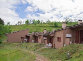 Village de Vacances du Bleymard, Le Bleymard (рядом с городом Mas-d'Orcières)