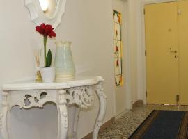 A casa di Sabrina, Soci (Gressa yakınında)
