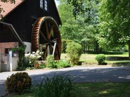 Landgasthof Geiersmühle