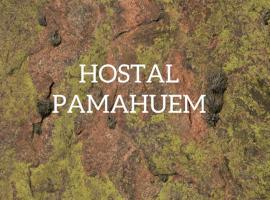 Hostal Pamahuem, Taninga