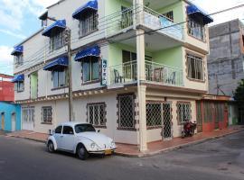 Hotel Conuco
