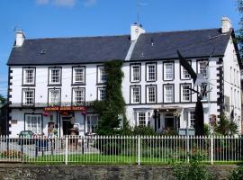 Neuadd Arms Hotel