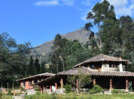 Casa Suaya La Esperanza