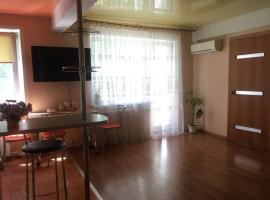 Apartment Pravdy 55