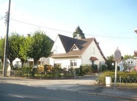 Chez Nicole, Марконна (рядом с городом Hesdin)