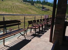 Ośrodek Sportu i Rekreacji Góra Kamieńsk
