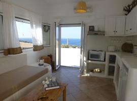 Santorini C Villa