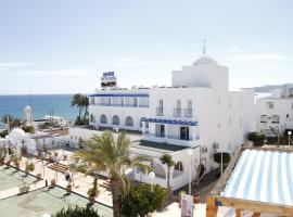 Hotel Virgen Del Mar 2 Star This Is A Preferred Property They Provide Excellent Service Great Value And Have Awesome Reviews From Booking